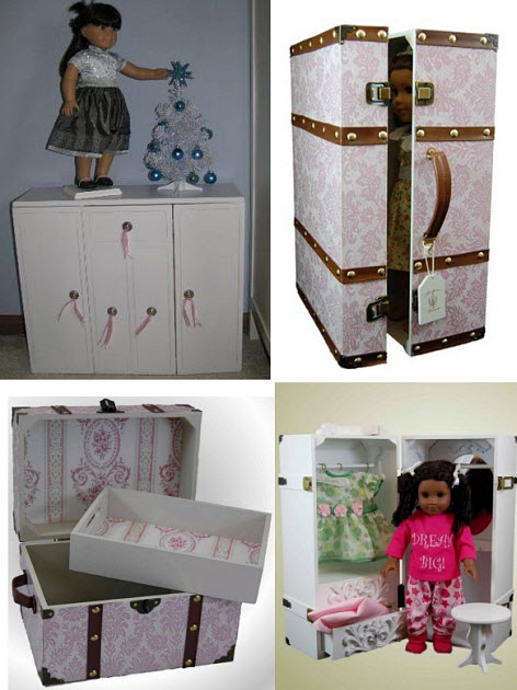 Doll Clothes Storage Findabuy