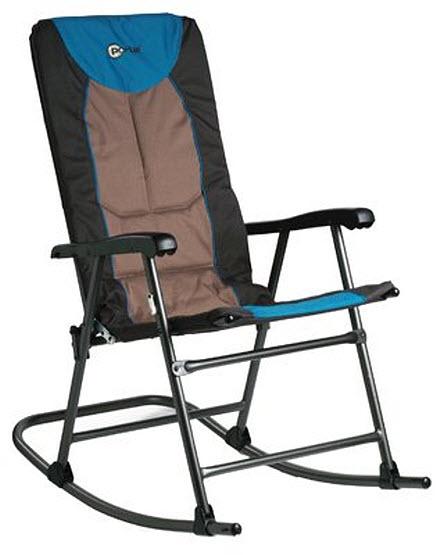 Portable folding rocking chair – FindaBuy