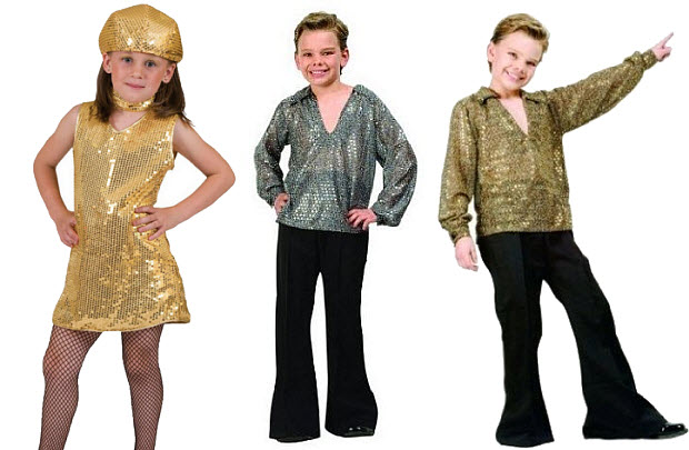 70s Disco Party for Kids  Kids Party Ideas at Birthday in