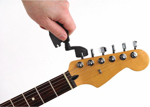 Guitar String Winder