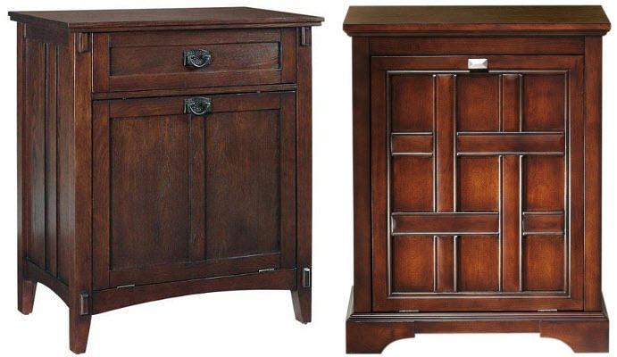 tilt out laundry hamper findabuy. Black Bedroom Furniture Sets. Home Design Ideas