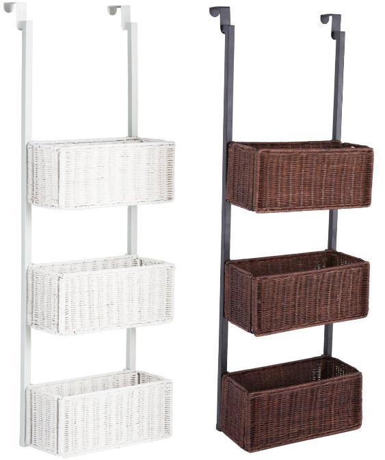 Over The Door Storage Baskets Findabuy