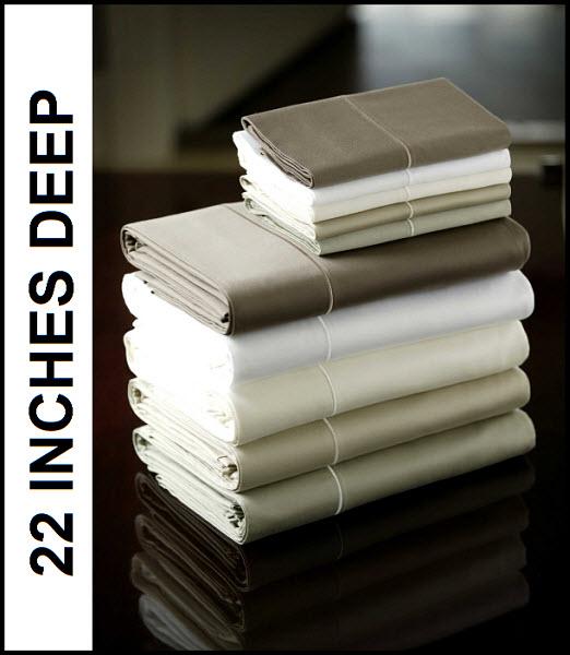 22 Inch Deep Pocket Sheets Findabuy