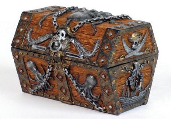 Mini Treasure Chest FindaBuy : Mini Treasure Chest from www.findabuy.net size 600 x 417 jpeg 59kB