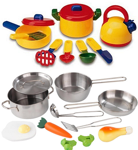 Toy Pots And Pans : Toy pots and pans findabuy