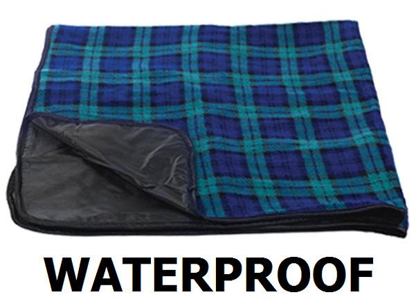 Waterproof Blanket Findabuy