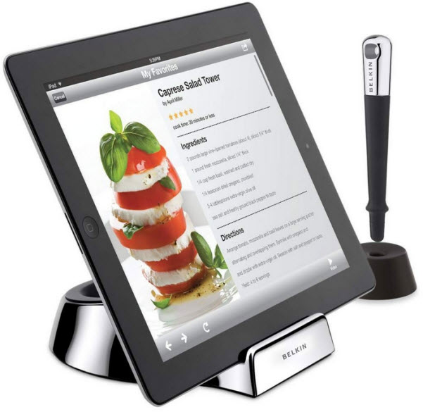 Ipad Holder For Kitchen Findabuy