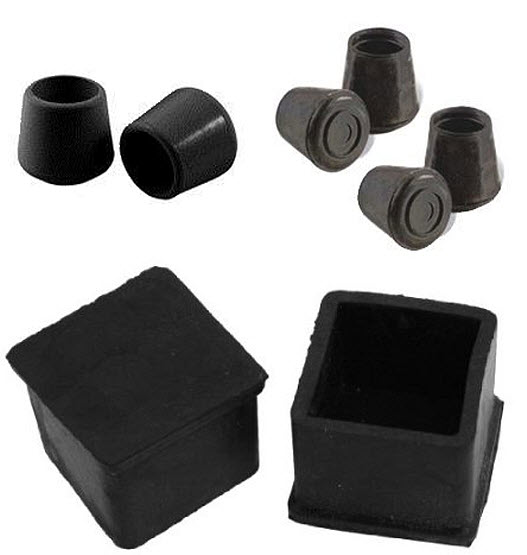 Table leg rubber caps FindaBuy : Table leg rubber caps from www.findabuy.net size 527 x 555 jpeg 30kB