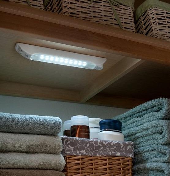 Motion Sensor Lights For Cabinets Findabuy
