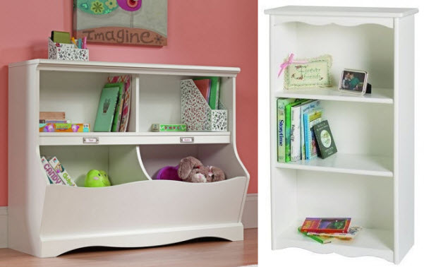 White bookcase for kids room findabuy for White bookcase for kids room