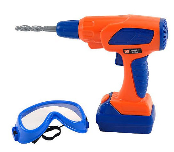 Toy Power Drill For Kids Findabuy