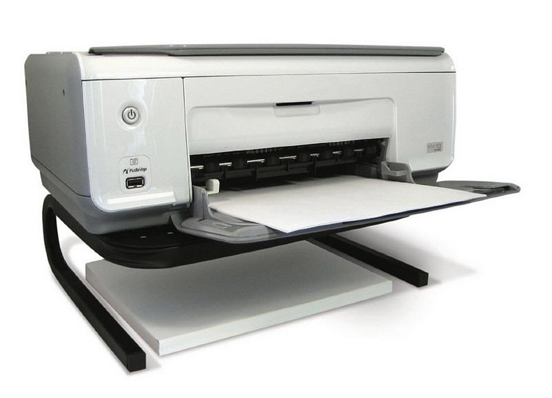 Desktop Printer Riser Findabuy