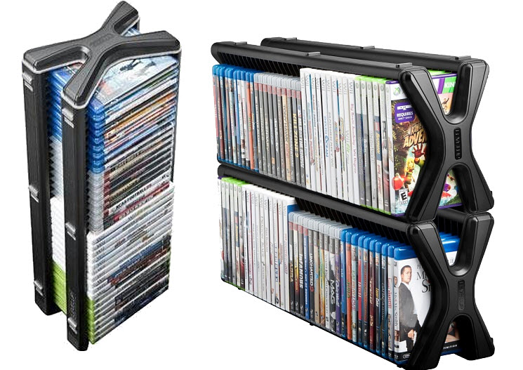 Video Game Storage Tower Findabuy