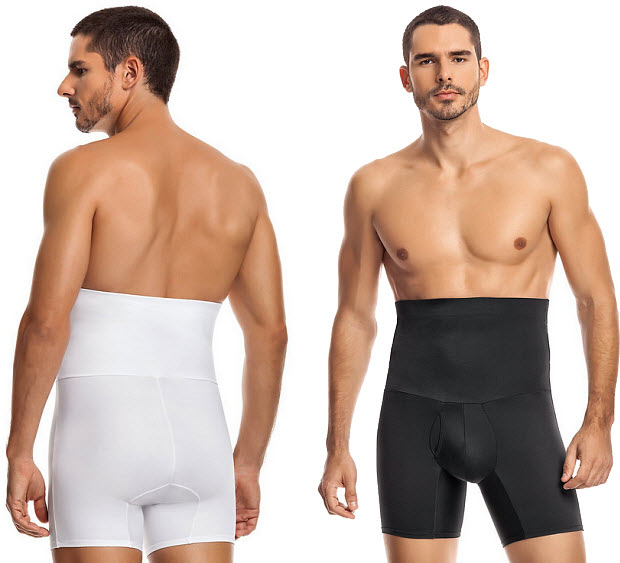 Mens stomach shaper